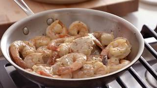 Upgrade Your Weeknight Shrimp Dinner With THIS Surprise Ingredient