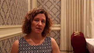 2015 Open Education Conference: Amanda Coolidge