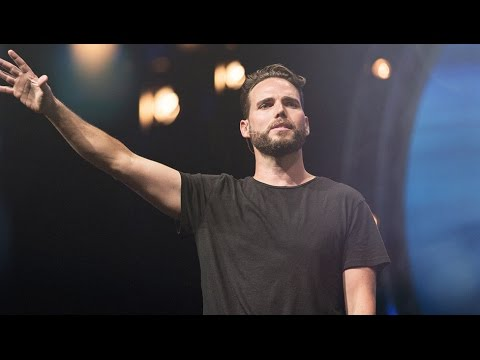 Living from Conviction - Jeremy Riddle, Bethel Church