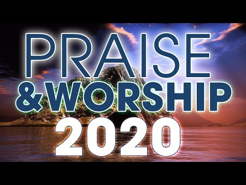 2 Hours Non Stop Worship Songs 2020 With Lyrics - Best 100 Christian Worship Songs of All Time