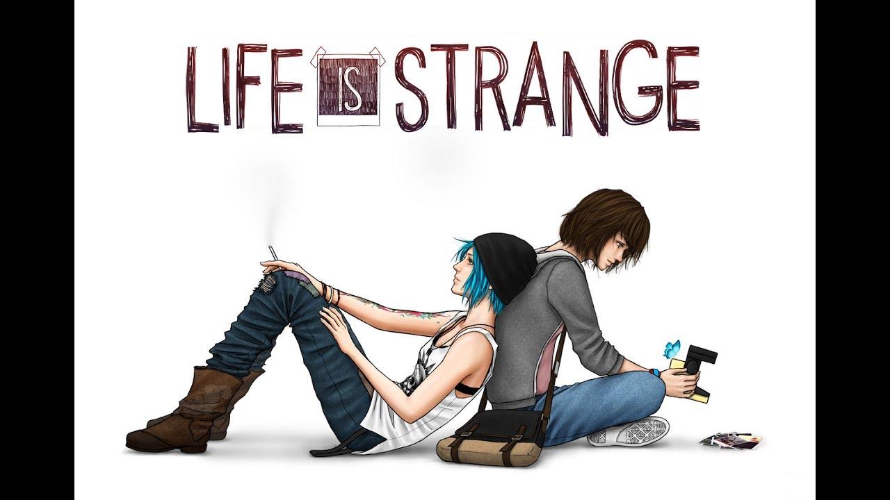 인생은 이상하다(Life is Strange) 모든 엔딩 (한글자막)
