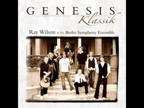 Ray Wilson - Fame (Ray Wilson & Berlin Symphony Ensemble - Genesis Klassik 2010)