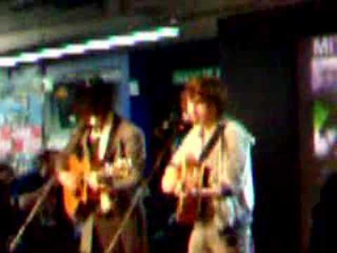 The Kooks Sofa Song Acoustic mp3