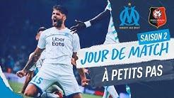 OM - Rennes l Les coulisses de la rencontre