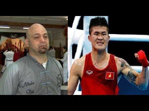 Nam Vương Boxing Việt - Trương Đình Hoàng, người sắp ĐẤU Flores, là ai