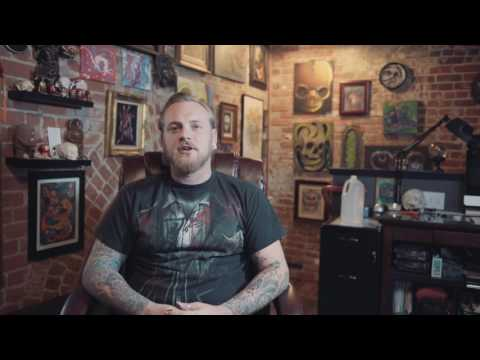 Ink artists find their niche in Bakersfield