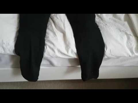 0b3eb2c0a22e3 Ladies Kevlar Leggings - YouTube