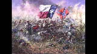 The Yellow Rose of Texas - Confederate  Texas Brigade version