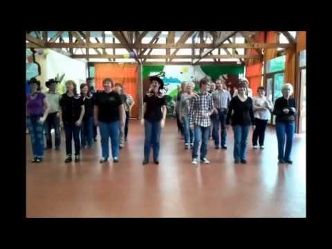 RIO Line Dance