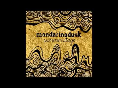 Mandarinaduck - Summerstage (Full EP)