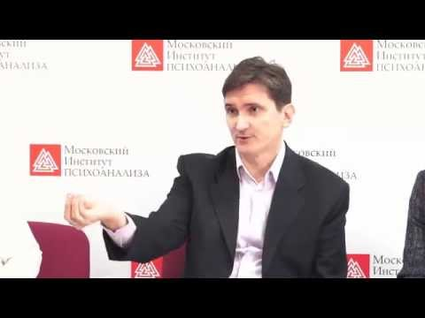 Filip Mihajlovic about Spiritual Option and Quick Goals Moscow Institute for Psychoanalysis