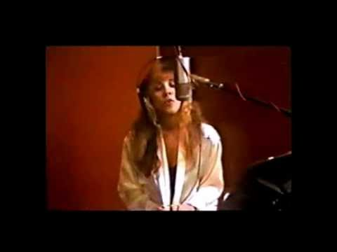 After the Glitter Fades -Stevie Nicks in Studio HQ