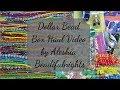 Dollar Bead Box Haul Video