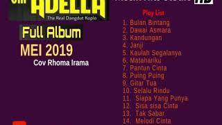 Adella full album, tembang rhoma irama,tembang lawas, terbaru,adellanew pallapa terbaru 2019, new entah apa yang merasuki, ne...