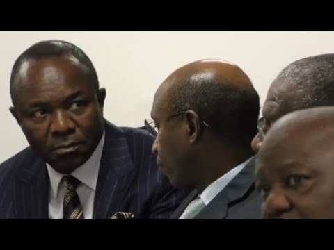 """What is the real Truth behind subsidy?"" – Minister of State for Petroleum, Dr  Ibe Kachikwu"