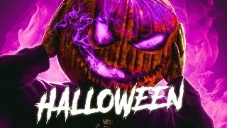 HALLOWEEN MUSIC MIX 2019 🎃 Best Trap, Rap, Future Bass, Dubstep, EDM Music Mix