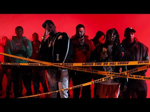 Philthy Rich - Take Something (feat. Yid, Slimmy B & Lil Yee) (Official Video)