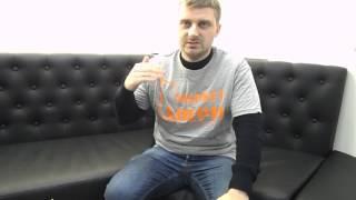 видео Звукоизоляция межкомнатных дверей
