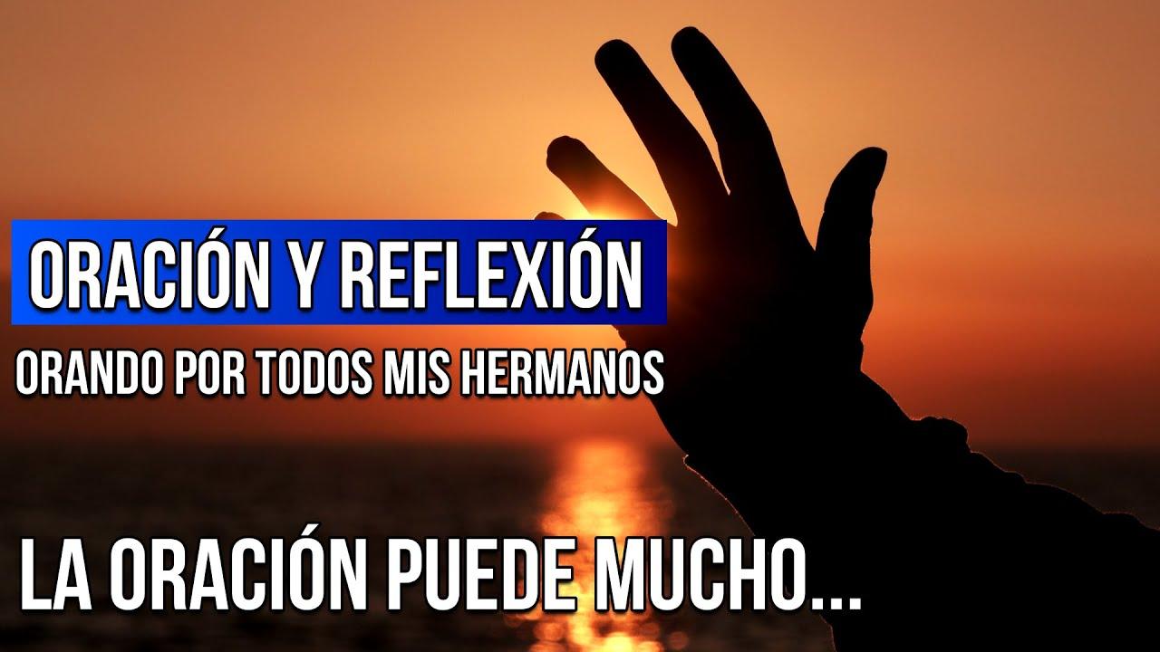 Ten confianza, Dios tiene el control - Reflexión y oración