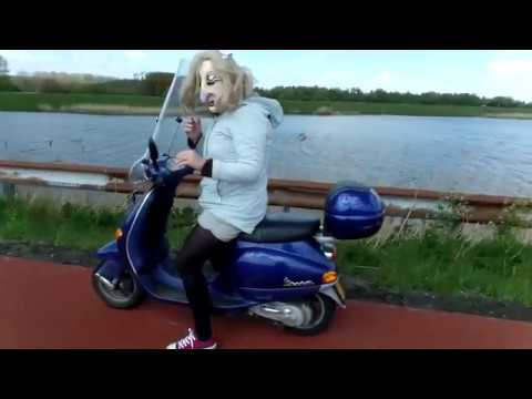 DJ Marcelle / Another Nice Mess 'Too Long' Official Video