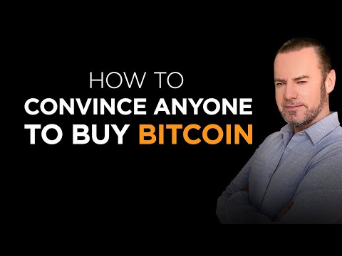 How to Convince Family & Friends to Invest In Bitcoin!