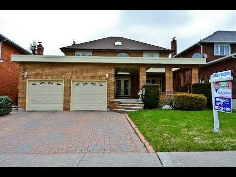 592 Lombardy Ave, Oshawa, home for sale