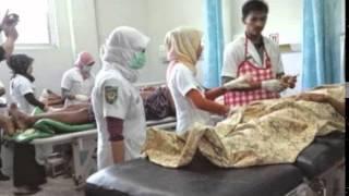 Berzina Di dalam Mobil, Anggota Raider Tewas Terkapar Di Aceh Timur