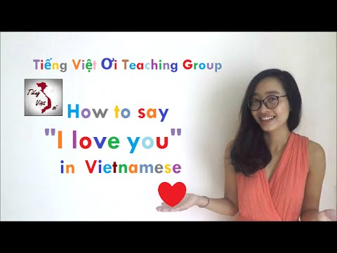 Learn Vietnamese with TVO |
