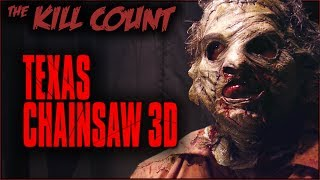 Download Texas Chainsaw 3D (2013) KILL COUNT Mp3 and Videos