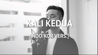 Gambar cover [Cover - Indo/Korea] KALI KEDUA - RAISA
