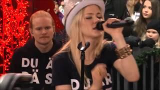 Ida Redig - Jag ber dig (Live @ Musikhjälpen 2015)