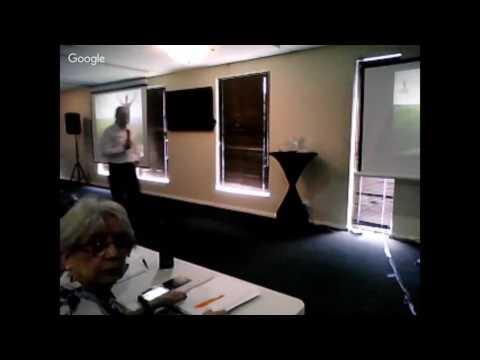 Johannesburg Presentation