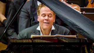 Barto | Eschenbach | Mozart: Konzert-Rondo A-Dur KV 386 | SWR Symphonieorchester