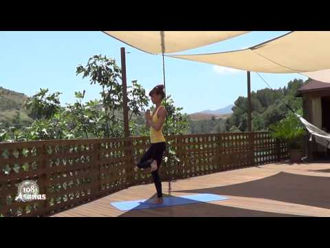Missy White Yoga
