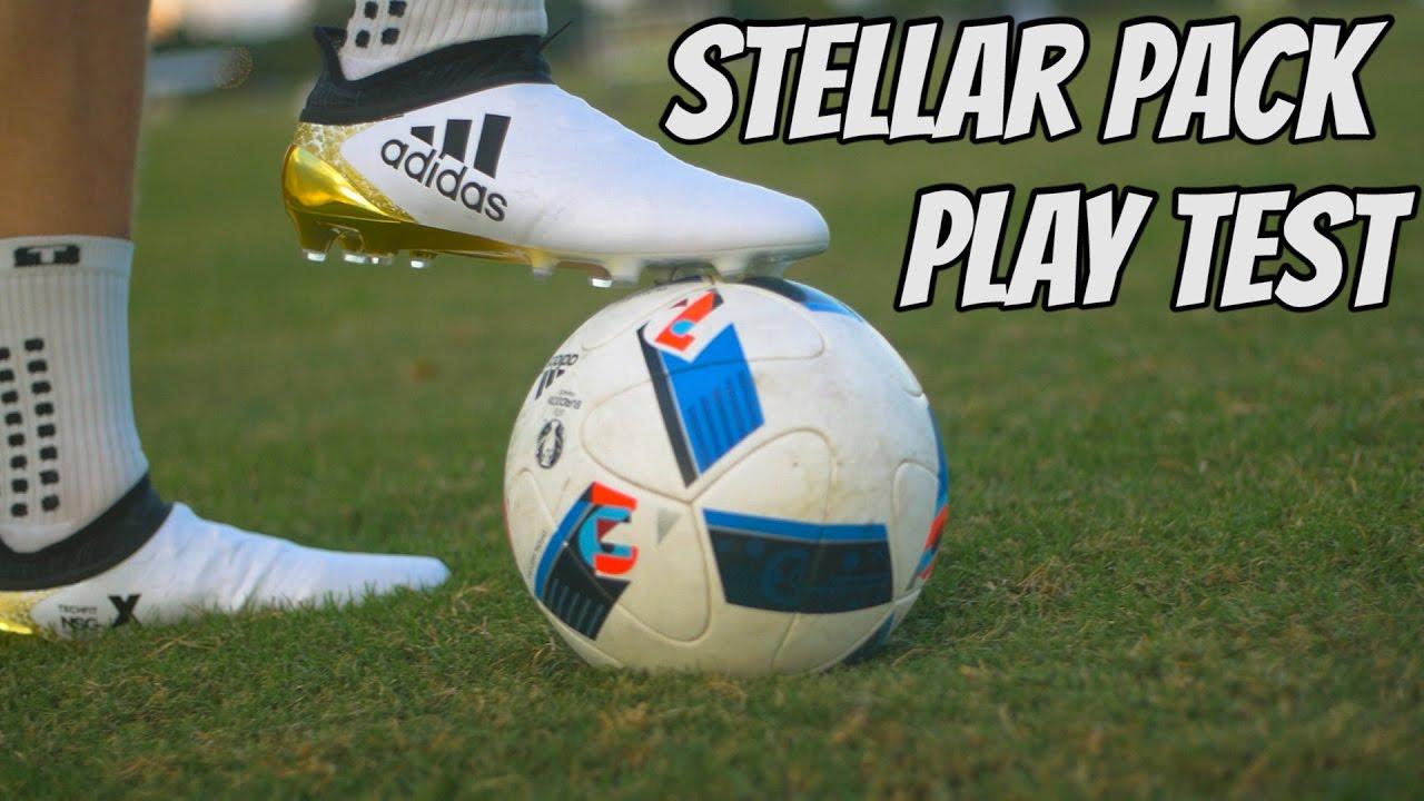 odio amor crisis  Adidas PureChaos Stellar Pack Play Test - YouTube