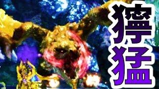 【MHXX実況】クロスの悪夢『G級獰猛化リオレイア希少種』-PART35-【モンハンダブルクロス】【全クエ制覇を目指して】