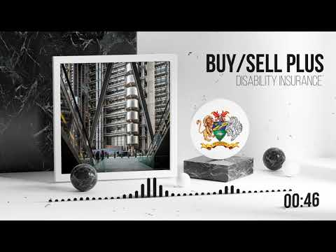 Buy Sell Plus Disability Insurance