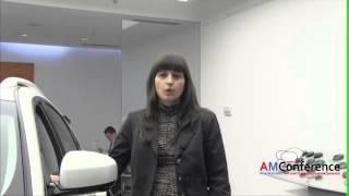 Евгения Никитена-Кацарская, АвтоСпецЦентр