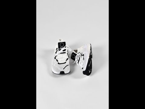 Y3 Adizero Runner White [Unboxing + On