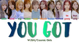 [3.33 MB] WJSN/Cosmic Girls 우주소녀