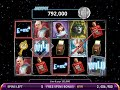 THE TWILIGHT ZONE Video Slot Casino Game with a TWILIGHT ...