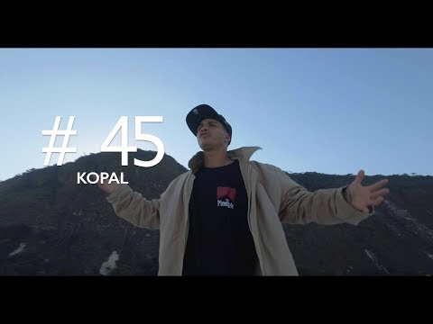 Perfil #45 - Kopal - Solução (Prod. Gabriel Rocco)