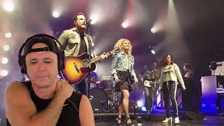 Little Big Town -- Girl Crush [REVIEW/RATING] Video