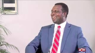 Dr Yaw Osei Adutwum - PM Personality Profile Friday 13-12-19