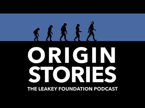 Episode 34: From the Archive - Margaret Mead