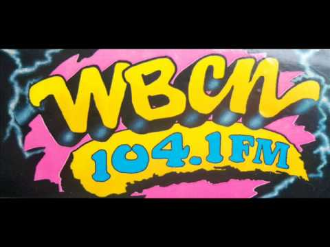 WBCN 104.1 Classic productions