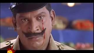MARUDHAMALAI COMEDY SCENES | VADIVELU COMEDY | BEST OF VADIVELU