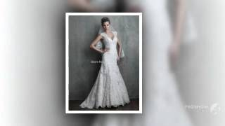 Невероятной красоты свадебные платья на ALIEXPRESS.  Купить платье