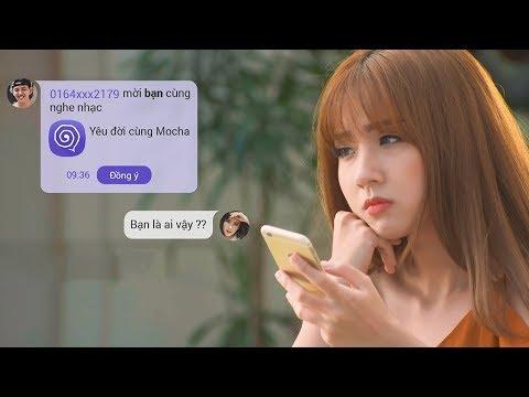 Mocha: SMS gratuit
