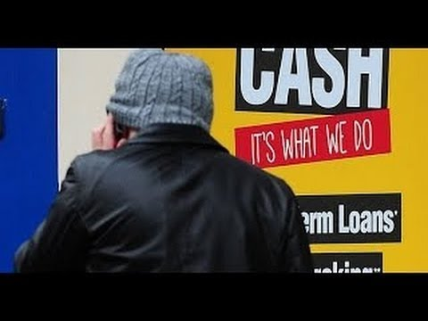 British Brokers Charged For Selling Payday Loans documentary 2016